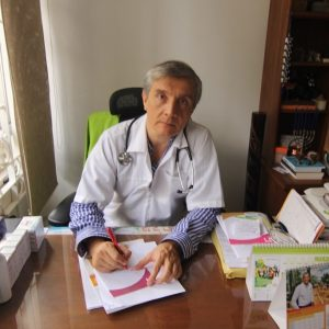 Electromagnetic Hypersensitivity (EHS) Consultation with Doctor Carlos Sosa MD