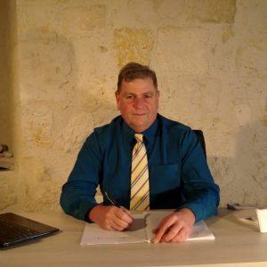 EMF Shielding Consultant Geoff Simmonds