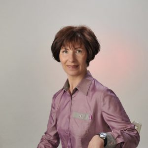EMF Consultant Irina Gorozankina - EHS Care Expert