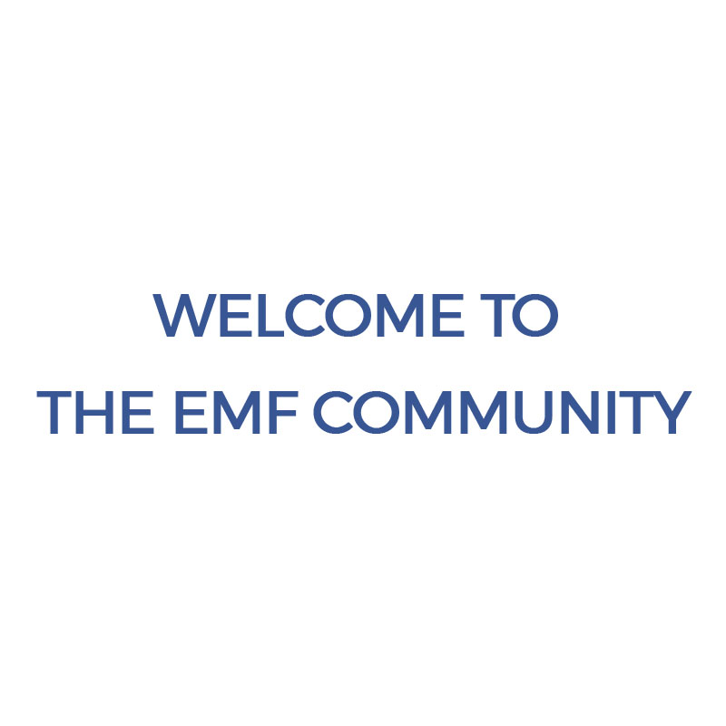Welcome to The EMF Community - the new reference site for all things EMF related