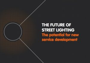 Street lighting that can track and spy