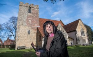 Church spires to be installed with 4G antennas to help obliterate blackspots