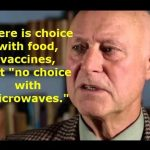 Barrie Trower on 5G Microwaves
