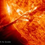 Major solar storms causing anxiety, fatigue & powerful energy shifts: March 16th – 26th