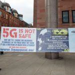 Britain's first court case against 5G — and the people won