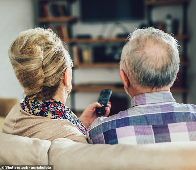Dementia patients will be tracked with smartmeters