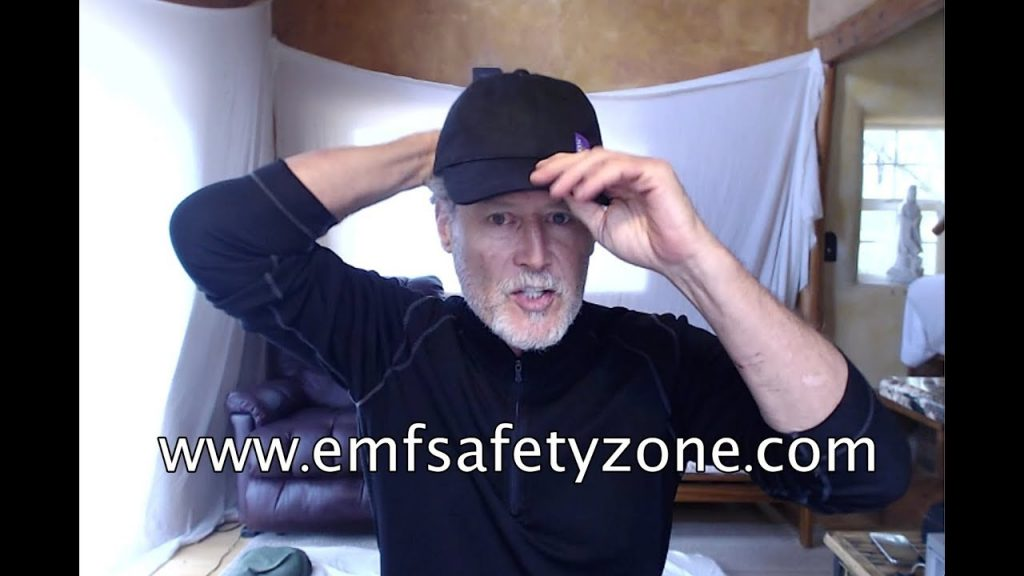EMF Protection Products – Do They Work? Shungite, Orgonite, Stickers?