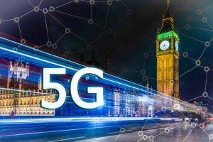 5G is launching on Friday in 20 cities and towns